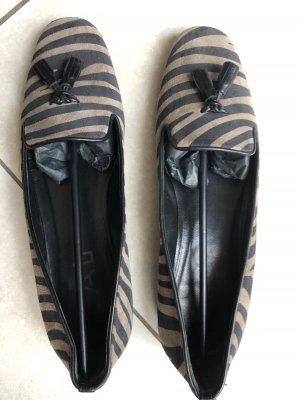 Hochwertige Slippers aus Leder
