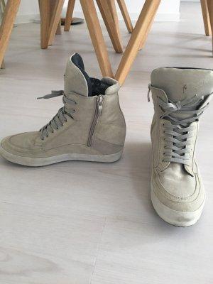 hochwertige Sneaker Keilabsatz von 4US Paciotti