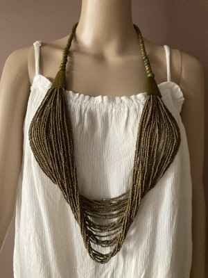 Sheego Statement Necklace multicolored