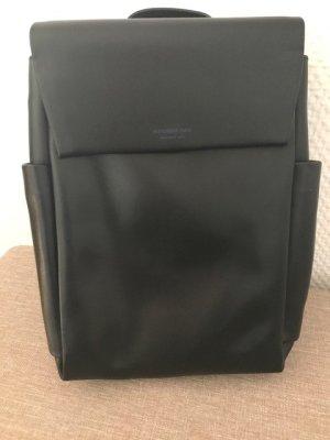 Hochwertige Tasche von Mandarina Duck, schwarz