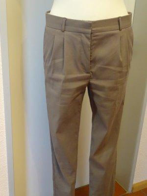 Burberry Prorsum Spodnie materiałowe Wielokolorowy Bawełna