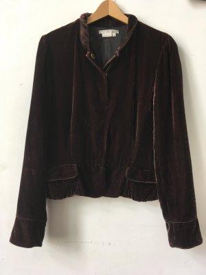 Blouse Jacket multicolored rayon