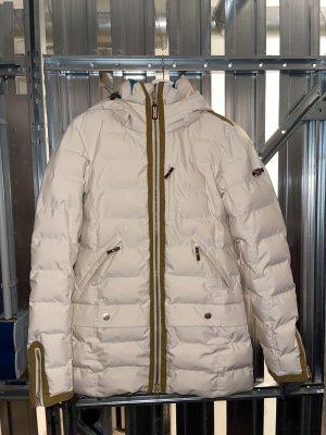 Roxy Down Jacket cream-beige