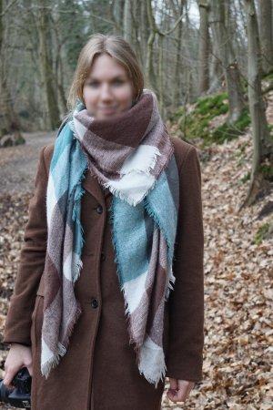 Adagio Wool Coat brown