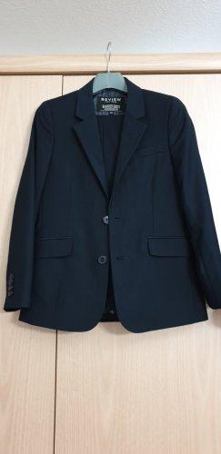 Peek & Cloppenburg Trouser Suit black