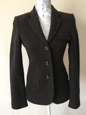 Hochwertiger Blazer aus Wolle von Massimo Dutti