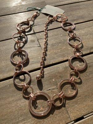 Pfeffinger Waist Belt rose-gold-coloured-pink