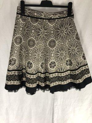 Lindex Circle Skirt multicolored