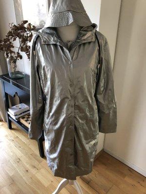 Ilse jacobsen Heavy Raincoat multicolored