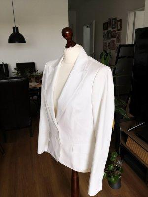 Hochwertiger Sommer-Blazer – Esprit – weiß – 40 – NP80€