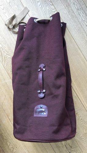 hochwertiger XL Seesack Reise Tasche - true Vintage-  sehr guter Zustand