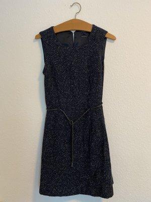 Hochwertiges Kleid aus Wollmischung