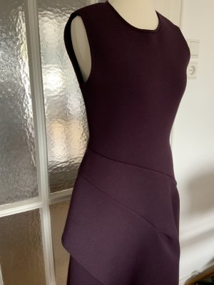 Hochwertiges Kleid Feinstrickkleid mit schönen Details