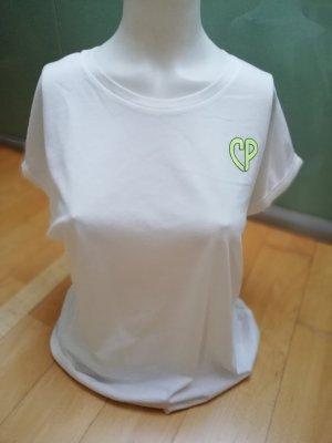 Claudie Pierlot T-Shirt white