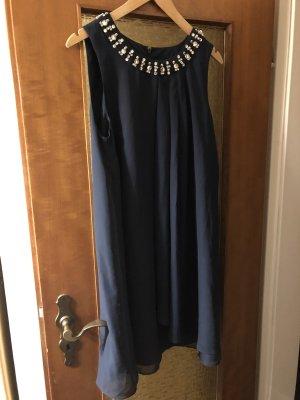 Hochwertiges, teures Kleid von Ashley Brook Gr. 42
