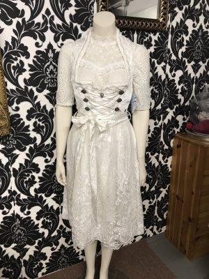 MarJo Wedding Dress white
