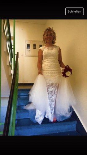 Hochzeit Kleid