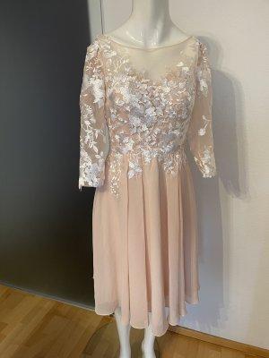 Hochzeit Kleid  Gr 38 M
