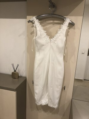 Angels Wedding Dress white