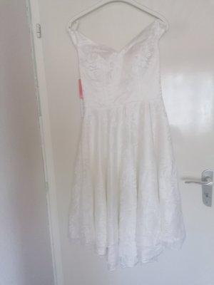 Hochzeitkleid Gr 36 jjs house