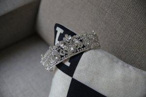 Hochzeits Diadem Krone