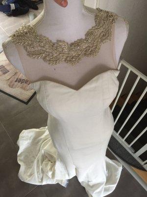 Hochzeits/ Standesamt Kleid