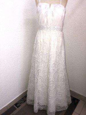 Apart  glamour Robe de mariée blanc