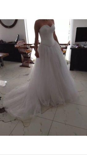 Demetrios Suknia ślubna biały