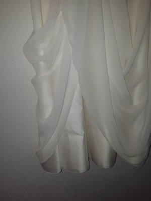 Bianco Evento Robe de mariée blanc