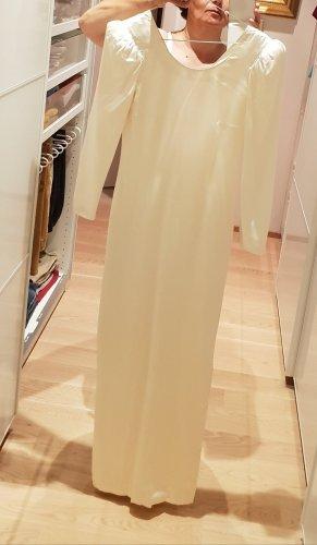 Hochzeitskleid aus einem Couture Atelier - 100 % Seide
