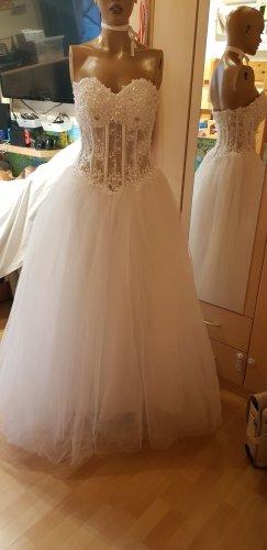 Hochzeitskleid/Ballkleid