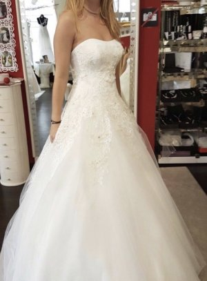 Hochzeitskleid/Brautkleid 2017