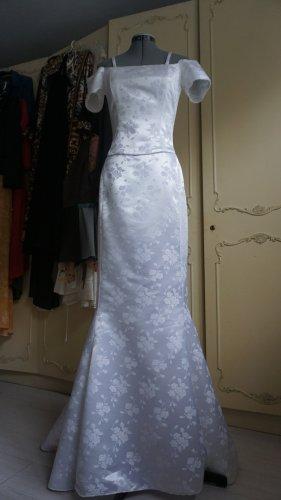 Hochzeitskleid, Brautkleid, Gr. 36