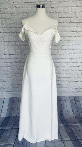 Hochzeitskleid Brautkleid neu mit Etikett Größe 34