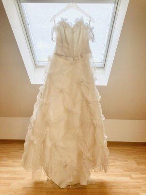 Hochzeitskleid Hervé Alexis Mariage