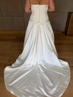 Hochzeitskleid Maxi