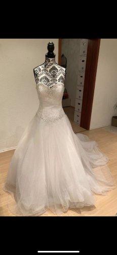 Hochzeitskleid Prinzessin hochwertig