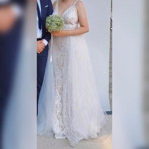 Hochzeitskleid, Standesamtkleid