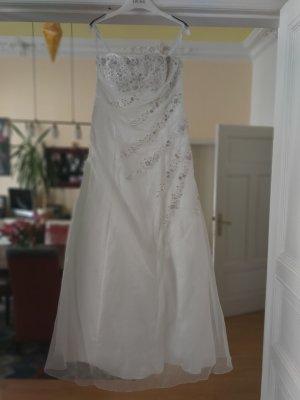 Hochzeitskleid v Sissi Brautmoden Magdeburg €250