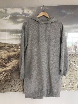 H&M Divided Hooded Sweater light grey