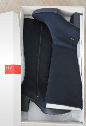Högl Stretch Boots black