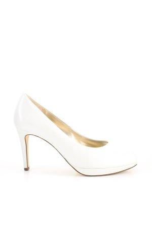 Högl High Heels weiß Elegant