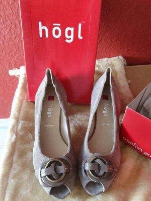 Högl Peeptoes Sandaletten