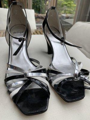 Högl sandalette
