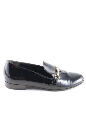 Högl Pantofola nero stile casual
