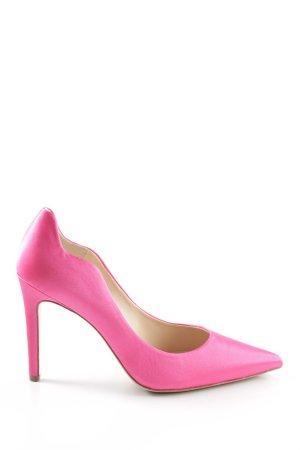 Högl Spitz-Pumps pink