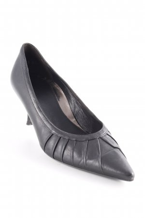 Högl Spitz-Pumps schwarz Elegant
