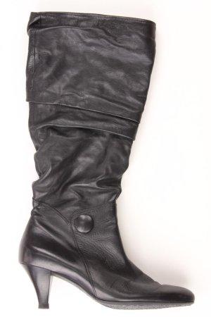 Högl Stiefel schwarz Größe 40