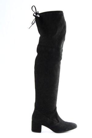 Högl Kniehoge laarzen tegen lage prijzen | Tweedehands | Prelved