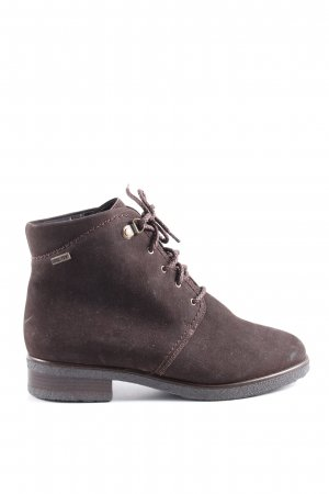 Högl Winter Boots brown casual look